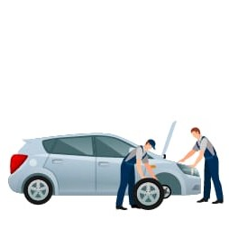 Car And Tire Maintenance