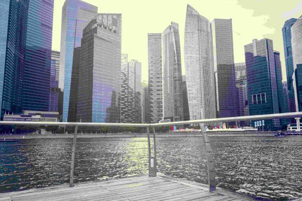 Singapore business franchise