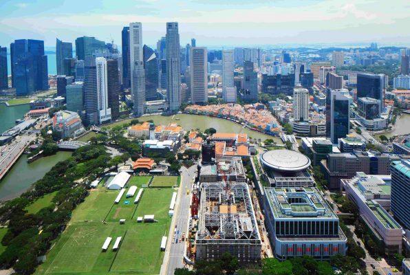 entrepreneurs in Singapore doing business